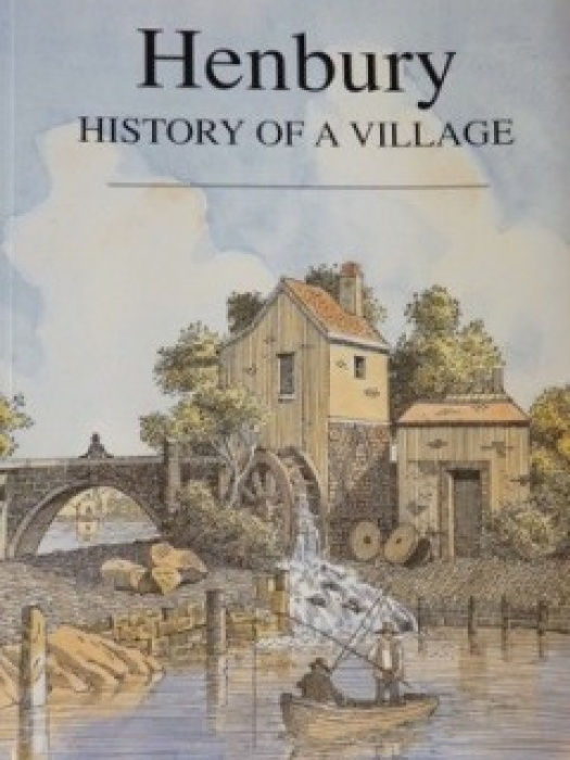 Henbury Online - The History of Henbury