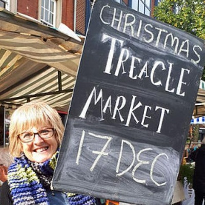 Christmas Treacle Market