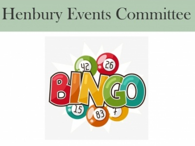 Henbury Bingo Night