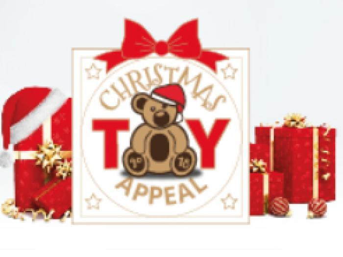 Xmas Toy Appeal